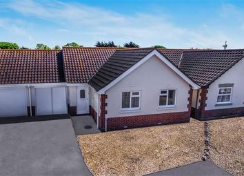 Thumbnail 2 bed bungalow for sale in Pennant Way, Christchurch