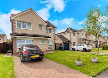 Thumbnail 4 bed property for sale in 98 Calico Way, Lennoxtown