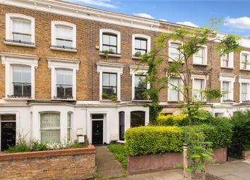 Thumbnail 4 bed terraced house for sale in Shelburne Road, London