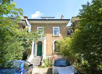 Thumbnail Studio to rent in The Waldrons, Croydon
