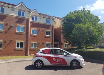 Thumbnail 1 bed flat for sale in Barwell Road, Birmingham