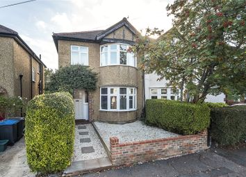 Thumbnail 3 bed semi-detached house for sale in Thornhill Avenue, Surbiton
