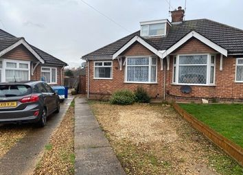 2 bed semi-detached house for sale in Trevor Close, Duston, Northampton NN5