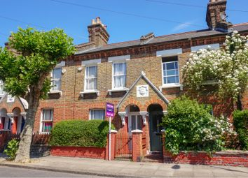 Thumbnail 2 bed terraced house for sale in Kilravock Street, Queens Park