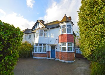 4 bed semi-detached house for sale in Lyndhurst Avenue, London NW7