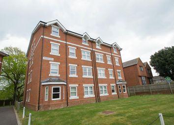 Thumbnail 2 bedroom flat for sale in Preston Court, Upper Avenue, Eastbourne