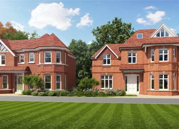 Thumbnail 5 bed detached house for sale in Southborough Road, Surbiton, Surrey