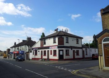 Thumbnail Pub/bar for sale in Kent - Swancombe High Street DA10, Kent