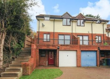 Thumbnail 3 bed town house for sale in Mylne Close, High Wycombe