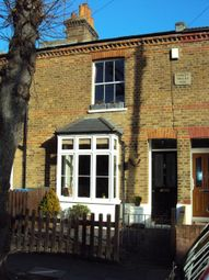 Thumbnail 2 bed terraced house to rent in Halifax Road, Enfield