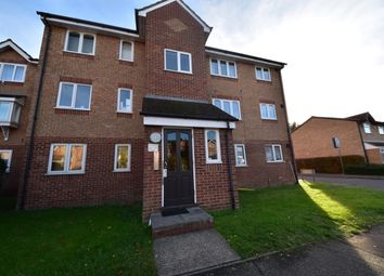 Thumbnail 1 bed flat to rent in Express Drive, Goodmayse Ilford