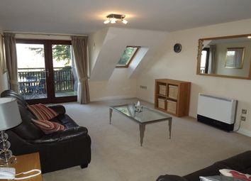 Thumbnail 4 bed flat to rent in Weetwood Gardens, Ecclesall