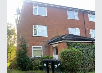 Thumbnail 2 bed flat for sale in 28 Stanley Road, Cheadle Hulme, Cheshire