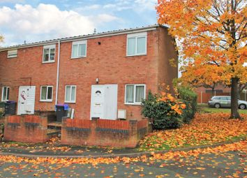 3 bed terraced house for sale in Coachwell Close, Malinslee, Telford TF3