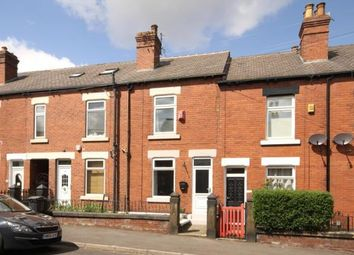 3 bed terraced house for sale in Delf Street, Sheffield, South Yorkshire S2