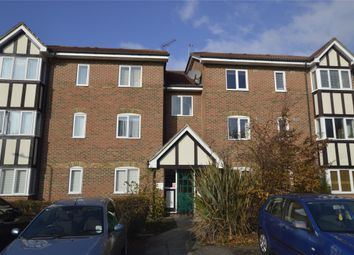 Thumbnail 1 bed flat to rent in Woodgate Drive, London