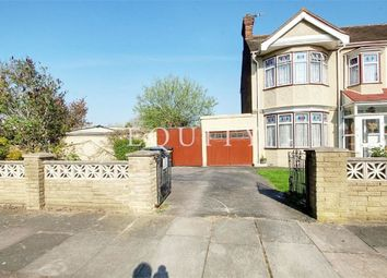 Thumbnail 3 bedroom end terrace house for sale in Collinwood Avenue, Enfield