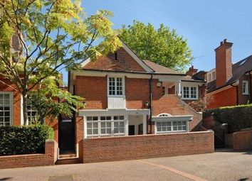 Thumbnail 4 bedroom detached house to rent in Ferncroft Avenue, London