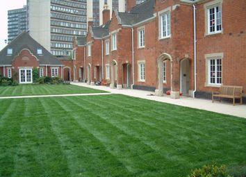 1 bed flat for sale in Garden Court, Five Ways, Birmingham B16