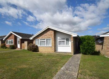 Hazelwood Avenue, Eastbourne BN22. 3 bed detached bungalow