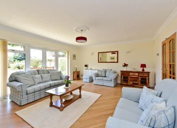 Thumbnail 4 bed property for sale in Church Road, Flixton, Bungay