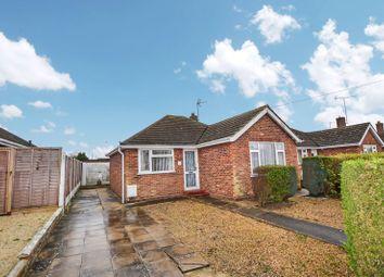 Thumbnail Detached bungalow for sale in Leys Drive, Little Clacton, Clacton-On-Sea