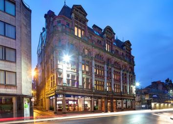 Thumbnail Studio to rent in Princes Suites, Dale Street, Liverpool