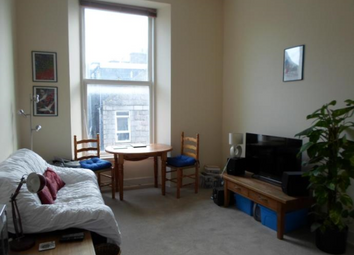 Thumbnail 1 bedroom flat to rent in John Street Flat 2, Aberdeen