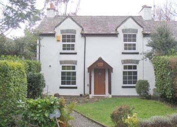 Thumbnail 3 bed cottage to rent in Glanyrafon Road, Dwygyfylchi, Penmaenmawr