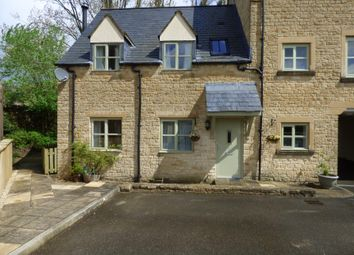 Thumbnail 2 bed terraced house for sale in Webbs Court, Northleach, Gloucestershire