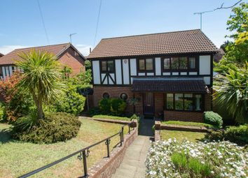 Thumbnail 4 bed detached house for sale in Sydney Road, Walmer, Deal