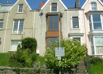 Thumbnail 6 bedroom terraced house to rent in Woodlands Terrace, Mount Pleasant, Swansea. 6Br.