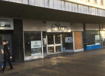 Thumbnail Retail premises to let in 16-18 Haslett Avenue, Crawley, West Sussex