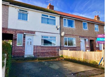 Thumbnail 3 bed terraced house to rent in Acre Road, Ellesmere Port