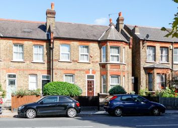 Thumbnail 4 bed end terrace house for sale in Lordship Lane, East Dulwich