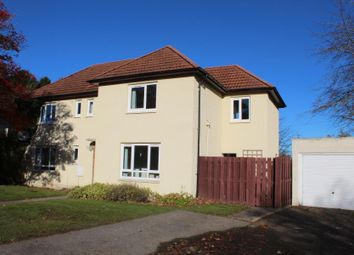 Thumbnail 3 bedroom detached house to rent in Burnside, Kinloss, Forres