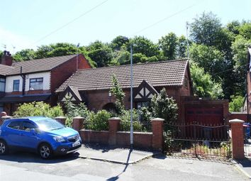 3 bed detached house for sale in Albert Avenue, Sedgley Park, Prestwich Manchester M25