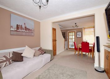 Thumbnail 2 bed terraced house for sale in Milton Street, Maidstone, Kent