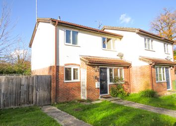 Thumbnail 1 bed semi-detached house for sale in Mill Stream Meadow, Haywards Heath