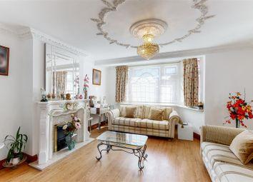 Sudbury Avenue, Wembley HA0. 4 bed semi-detached house