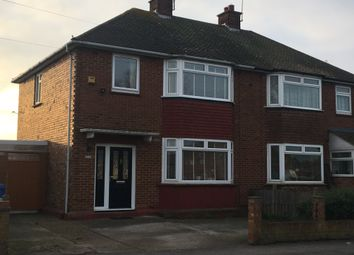 Thumbnail 3 bed semi-detached house for sale in Medway Road, Sheerness