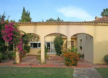 Thumbnail 4 bed villa for sale in Triana, Sotogrande, Cadiz, Spain