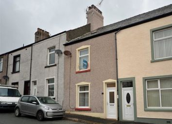 Thumbnail 4 bed terraced house for sale in Holborn Hill, Millom, Cumbria