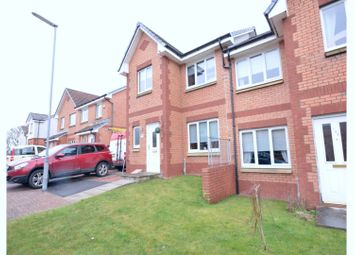 Thumbnail 3 bed semi-detached house for sale in Whitacres Road, Glasgow