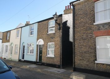 Thumbnail 2 bedroom cottage to rent in Nelson Street, Deal