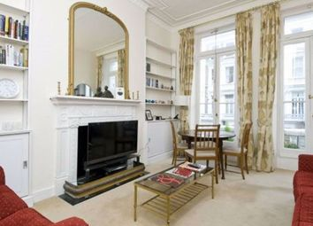 Thumbnail 2 bed flat to rent in Charleville Road, Barons Court