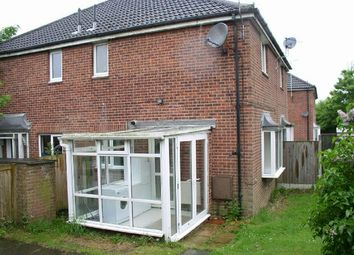 Thumbnail 1 bed property for sale in Slade Close, Broadmeadows, South Normanton, Alfreton