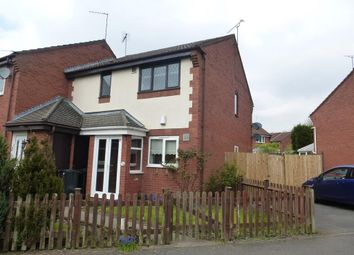 Thumbnail 1 bedroom flat to rent in St. Georges Road, Dudley