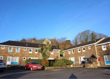 Thumbnail 3 bed flat for sale in West Charleton, Kingsbridge