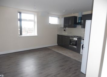 Thumbnail 2 bed flat to rent in Corporation Street, High Wycombe